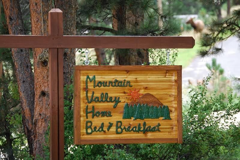 Mountain Valley Home BB Inn