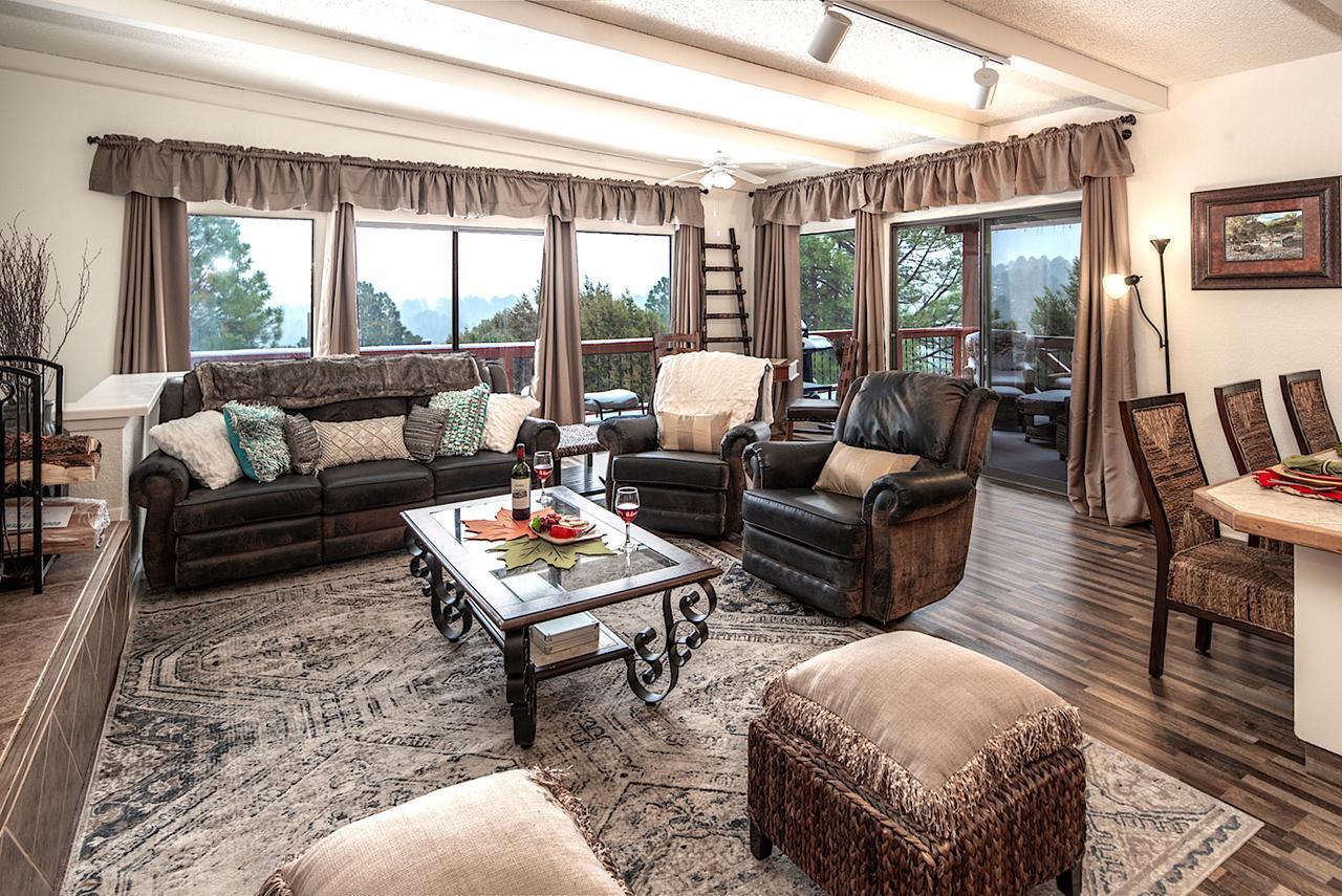 Mountain Dreams 3 6 Bedrooms Fireplace WiFi Game Room Pool Sleeps 14