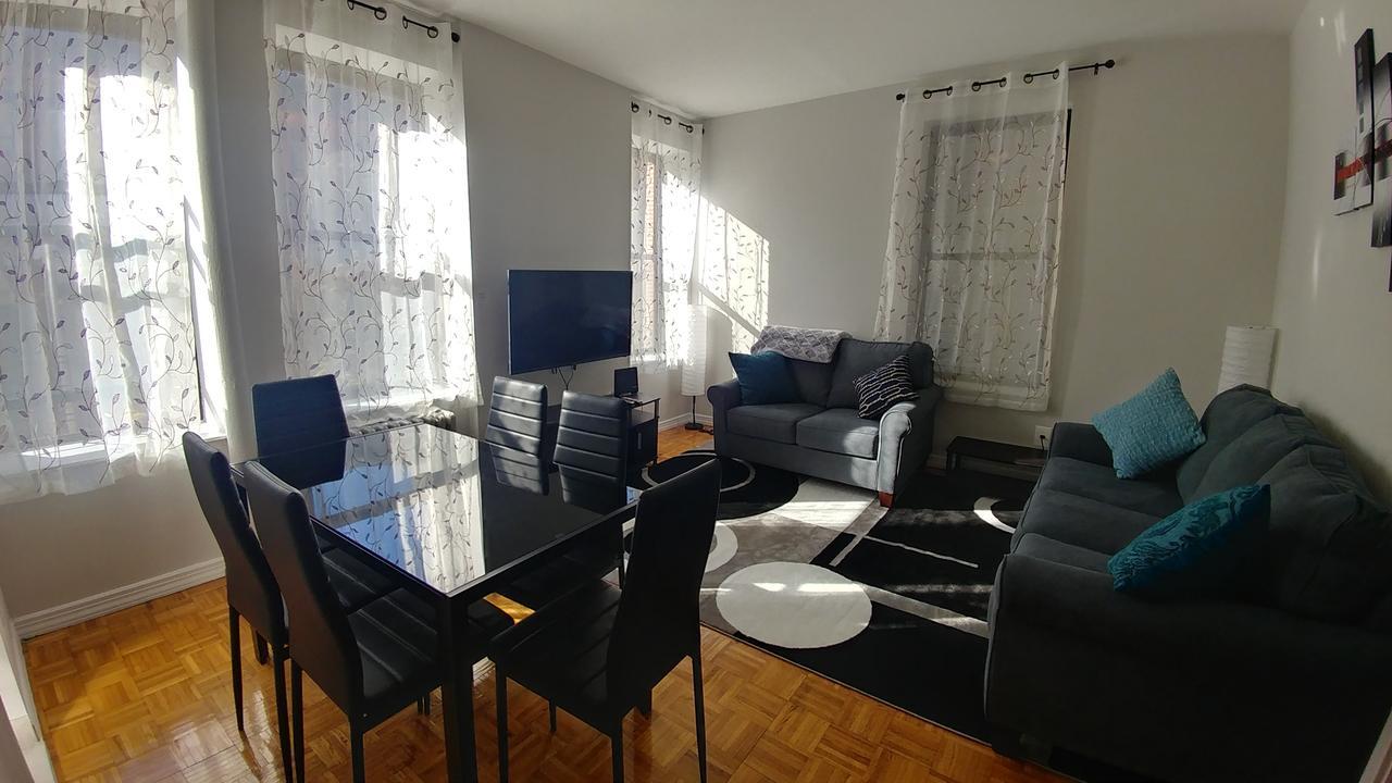 Spacious Apartment in Prime Location