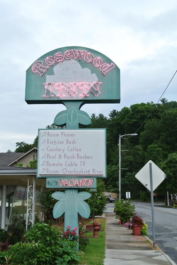 Rosewood Inn