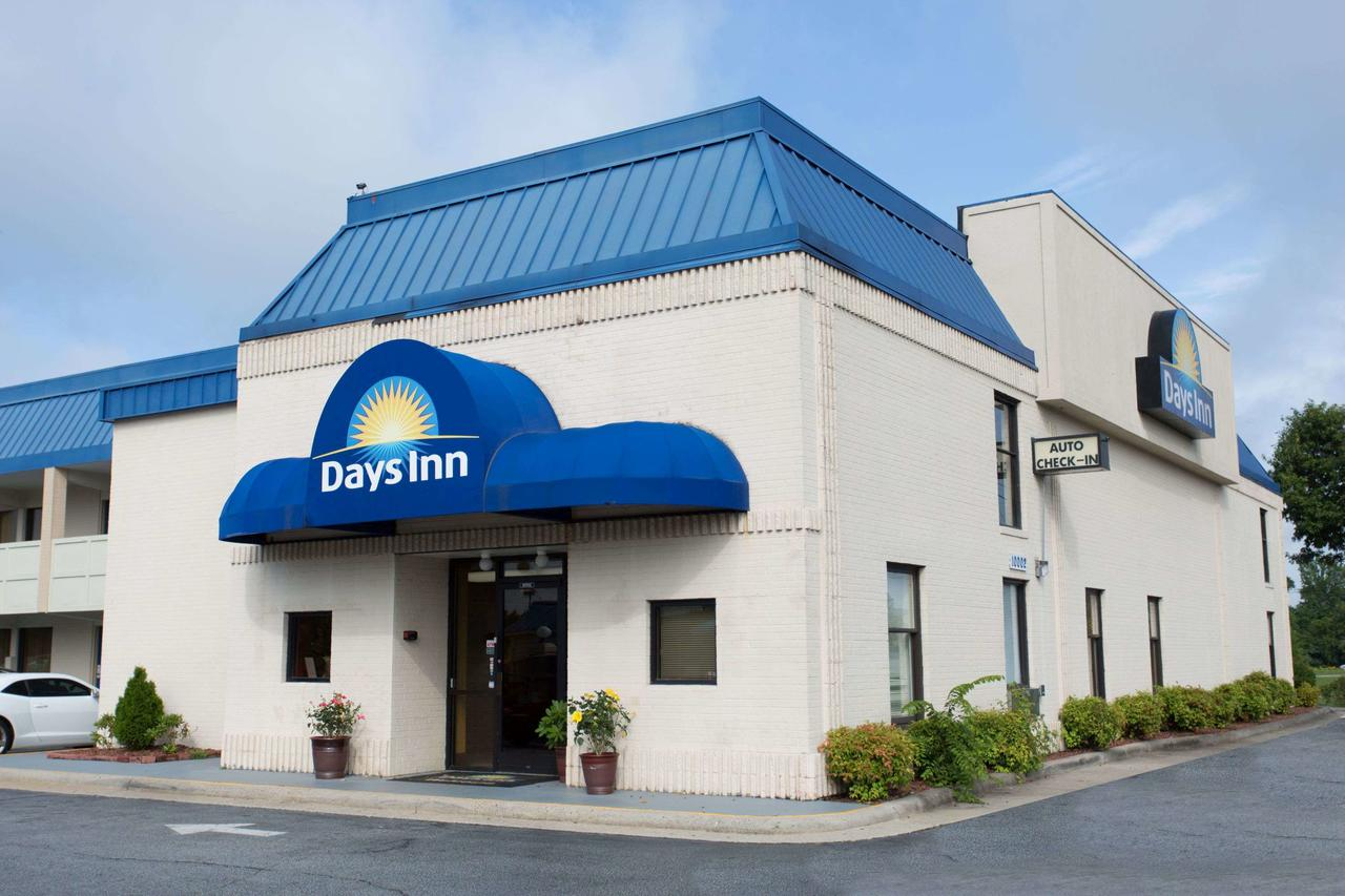 Days Inn by Wyndham High Point/Archdale