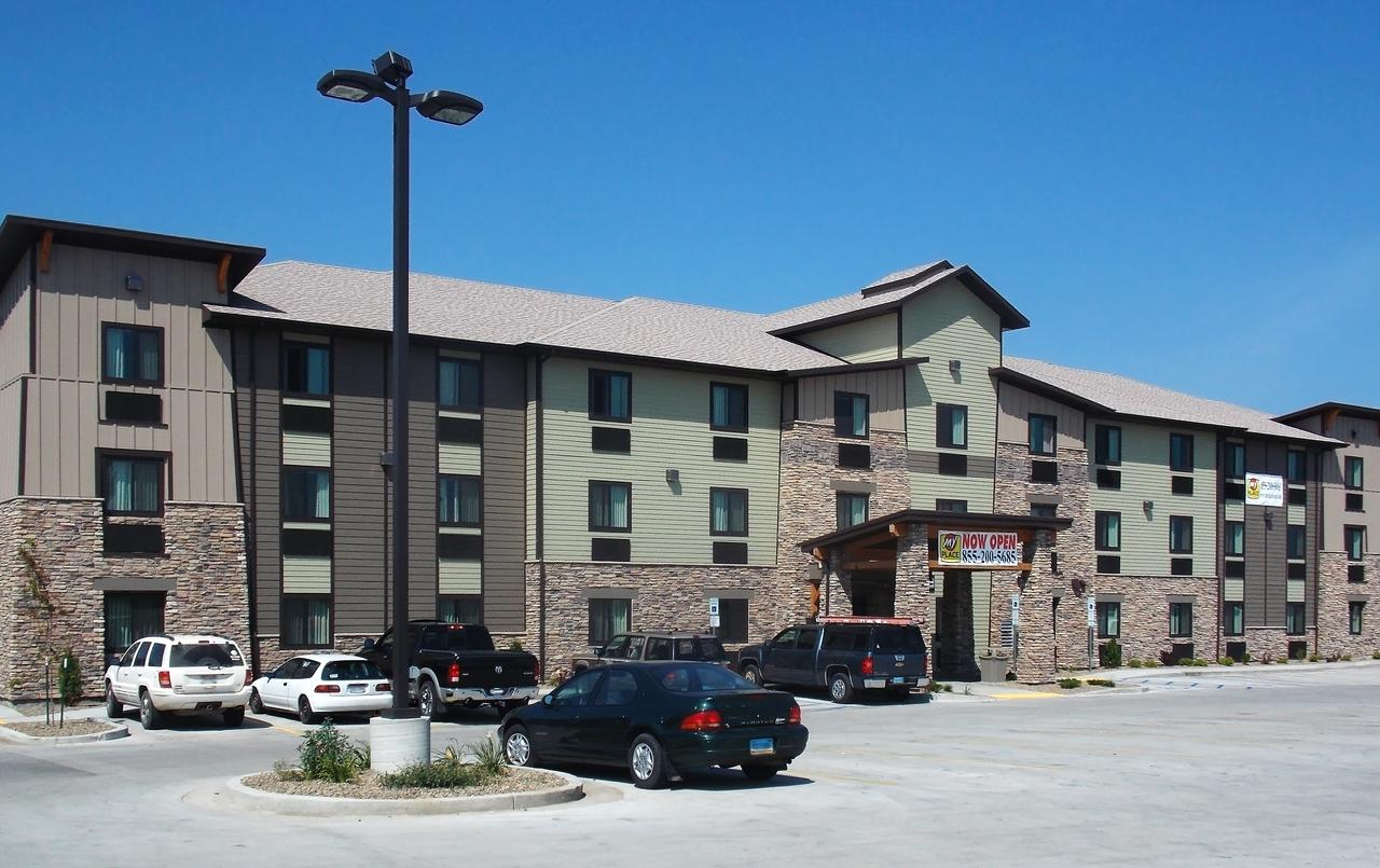 My Place Hotel-Bismarck ND