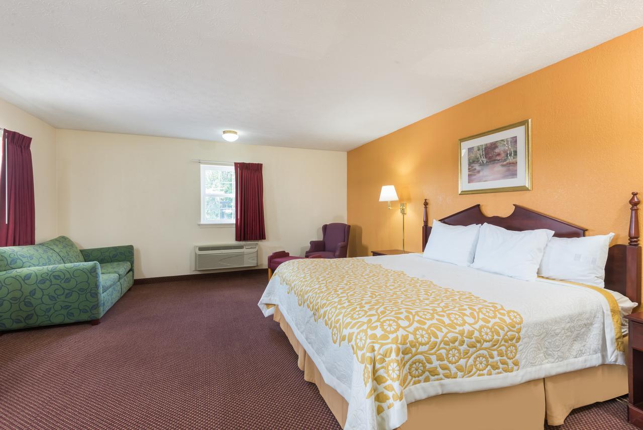 Days Inn by Wyndham Amherst