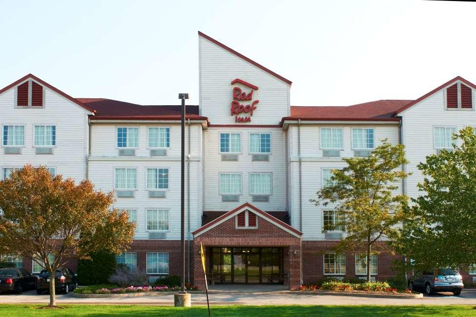 Red Roof Inn Boardman