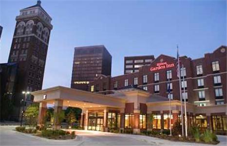 Hilton Garden Inn Bartlesville