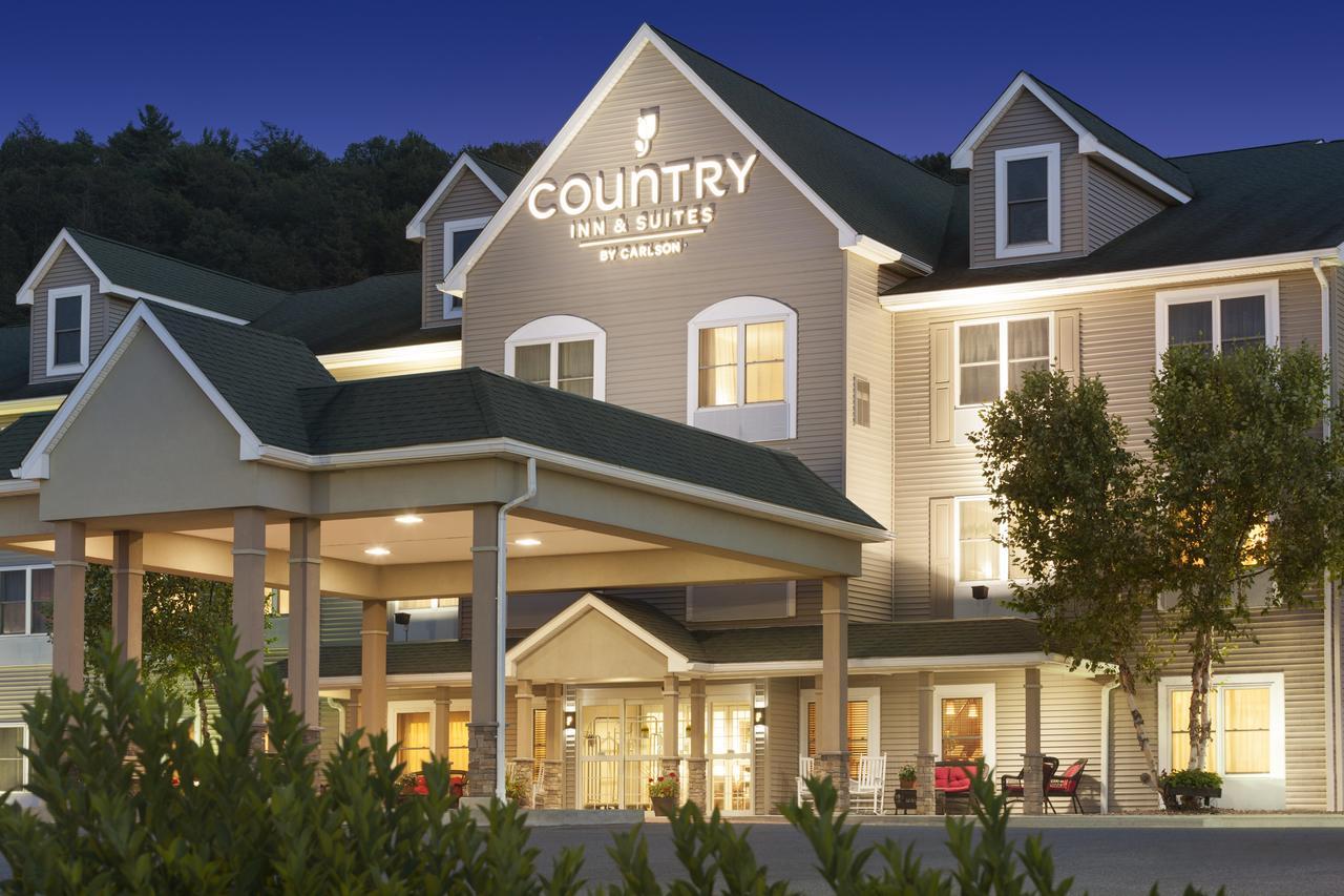 Country Inn  Suites by Radisson Lehighton Jim Thorpe PA