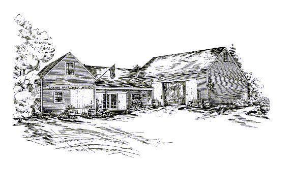 Clark's Cove Farm