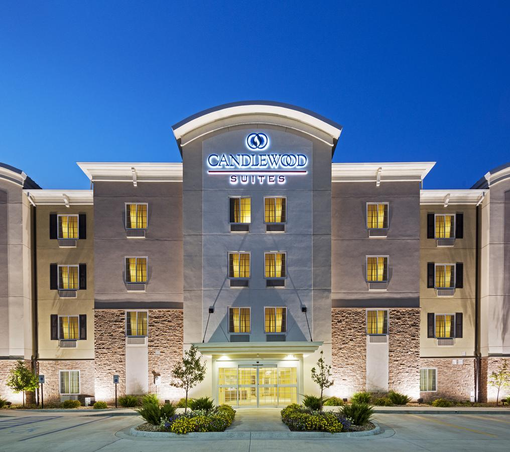 Candlewood Suites Belle Vernon