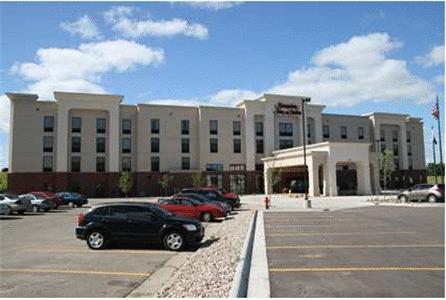 Hampton Inn  Suites Brookings