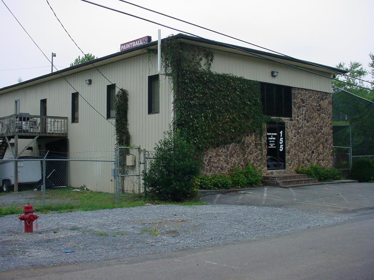 Bristol Party Lodge