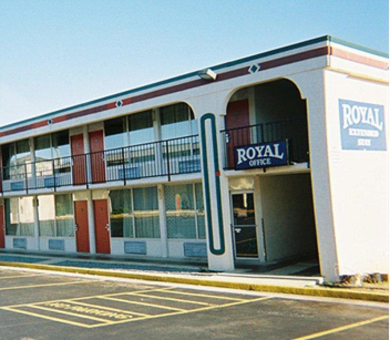Royal Extended Stay