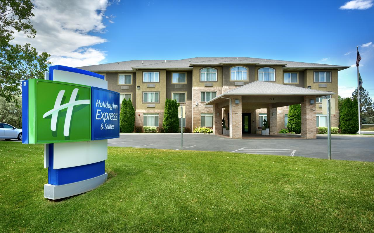 Holiday Inn Express  Suites American Fork - North Provo