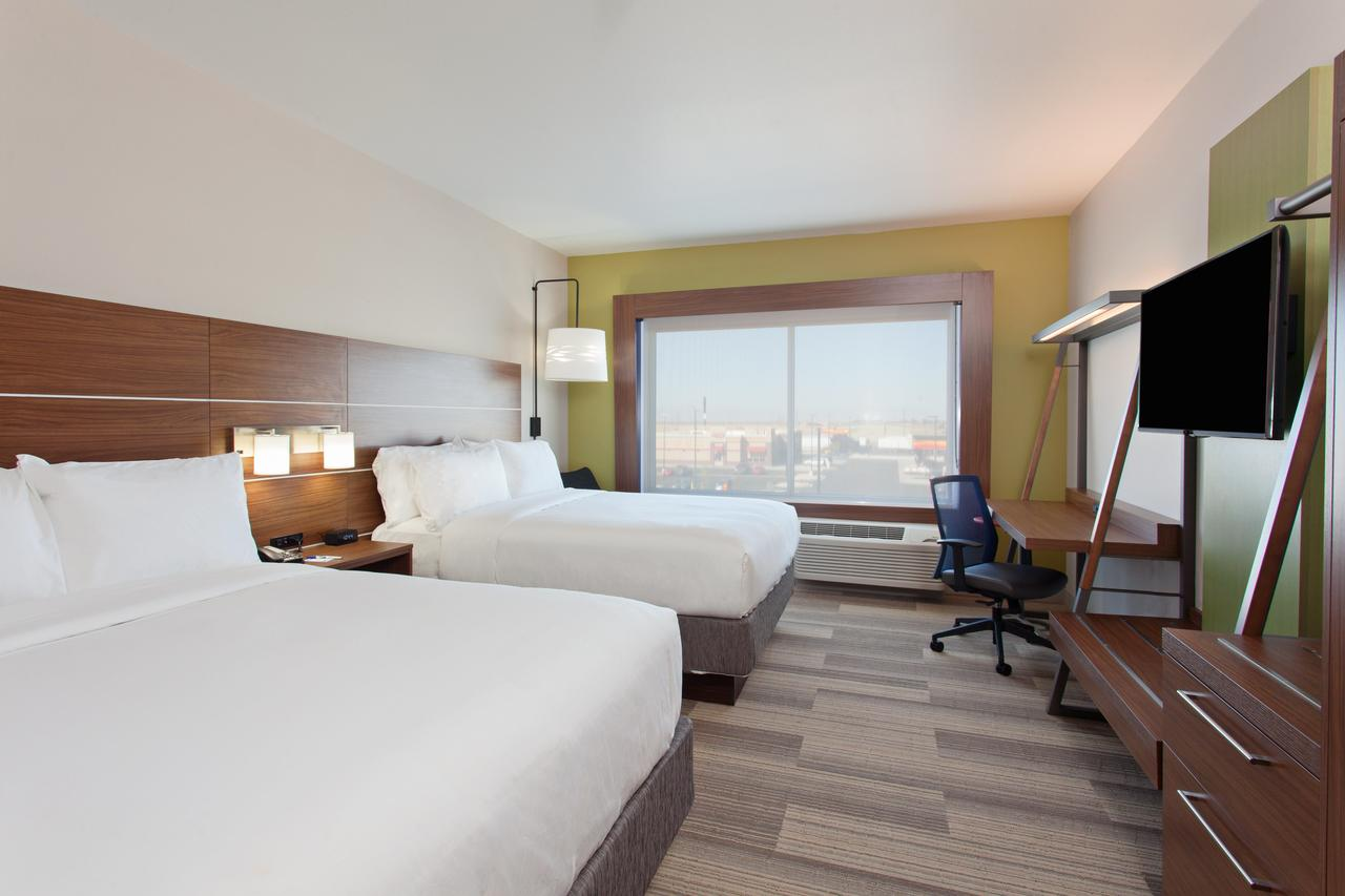 Holiday Inn Express  Suites - Brigham City - North Utah