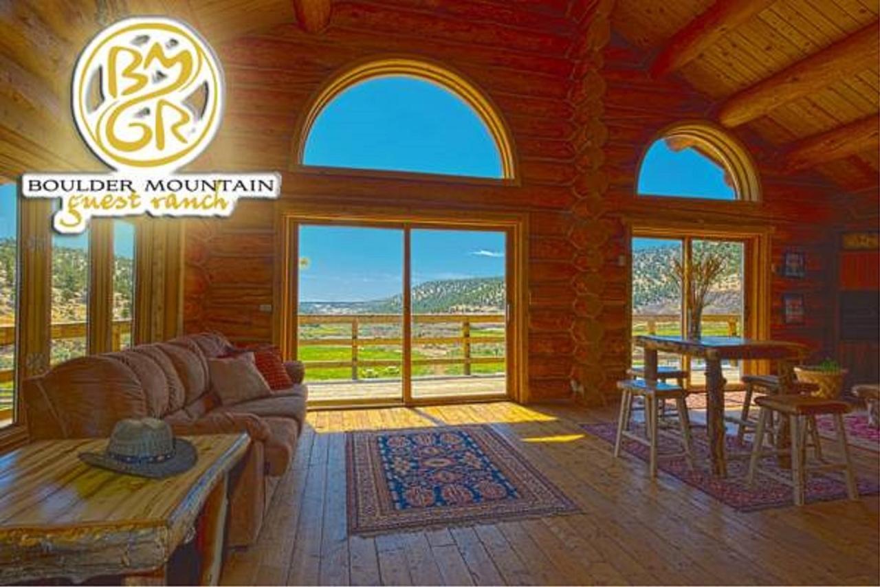 Boulder Mountain Guest Ranch
