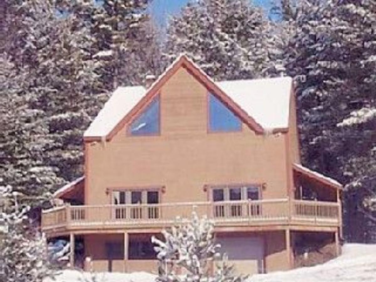 Stratton Mount Snow Home