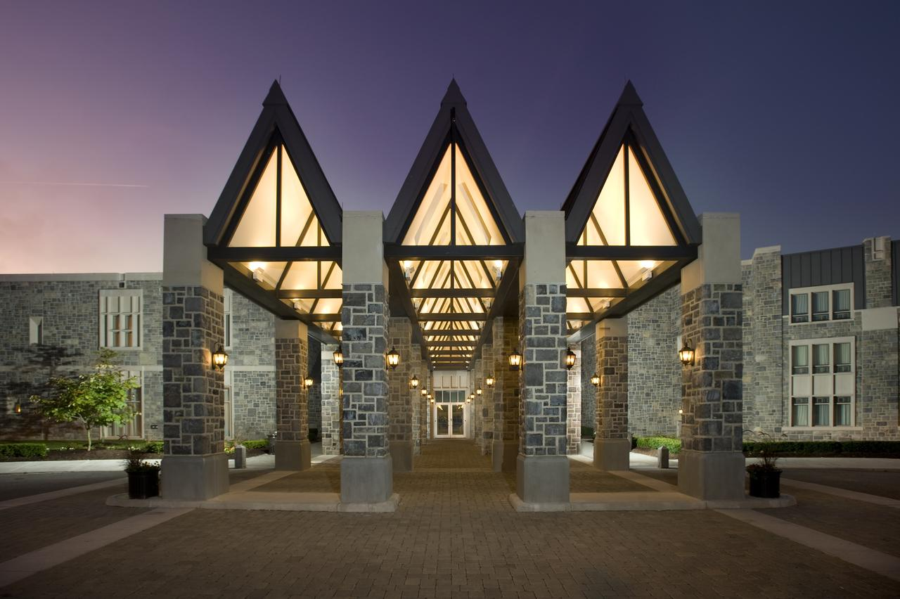 The Inn at Virginia Tech and Skelton Conference Center