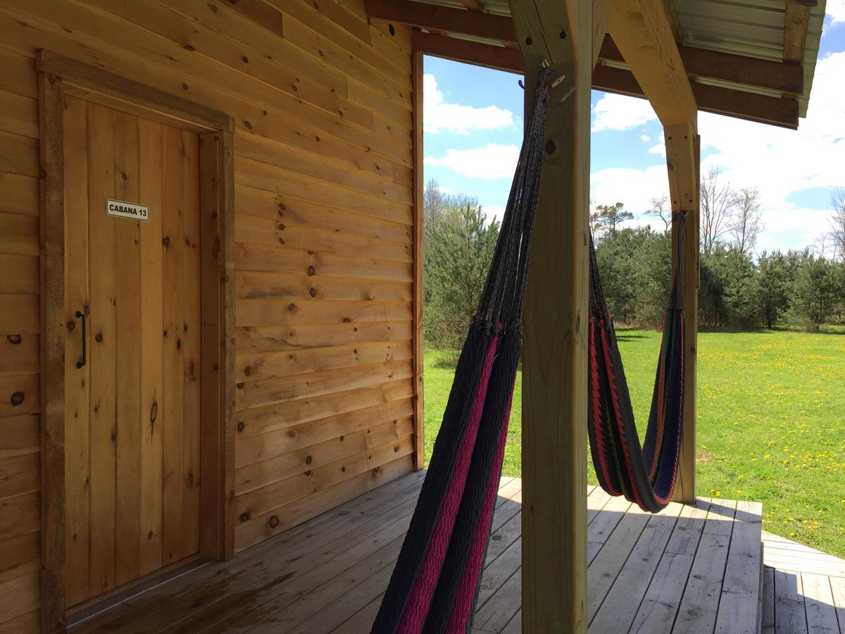 Mini-bunkhouse-sleeps 4