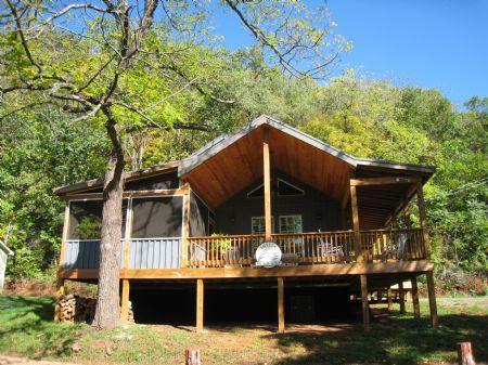 Suyeta Cabin 53655