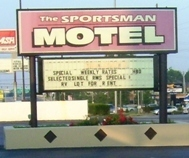 Sportsman Motel