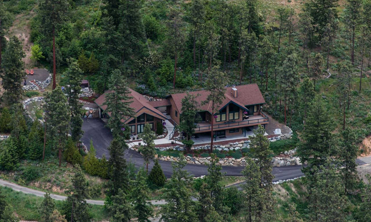 Cashmere Mountain Bed  Breakfast Adult Only