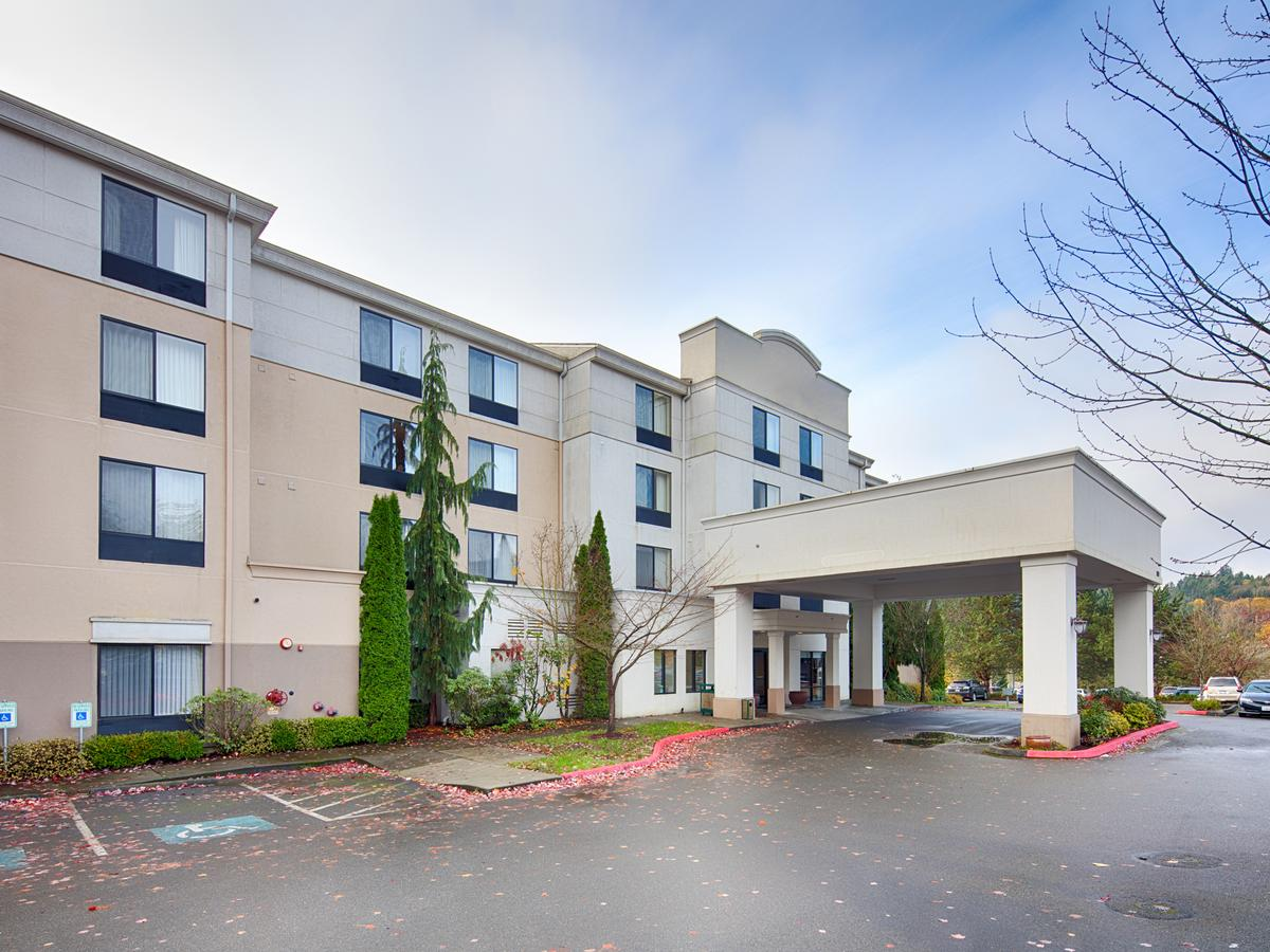 Independent SPHC - Bothell Inn  Suites