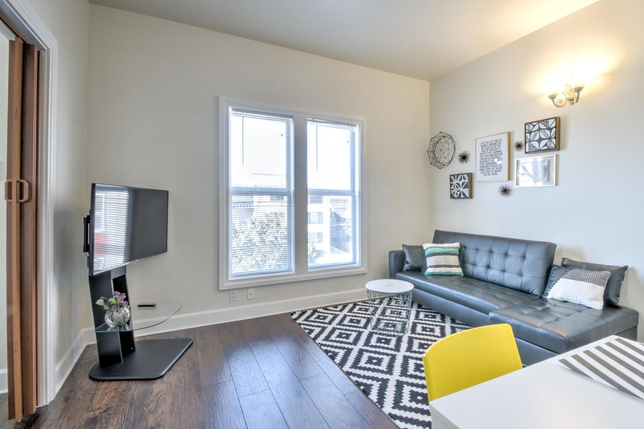 Capitol Hill Luxury Apartments