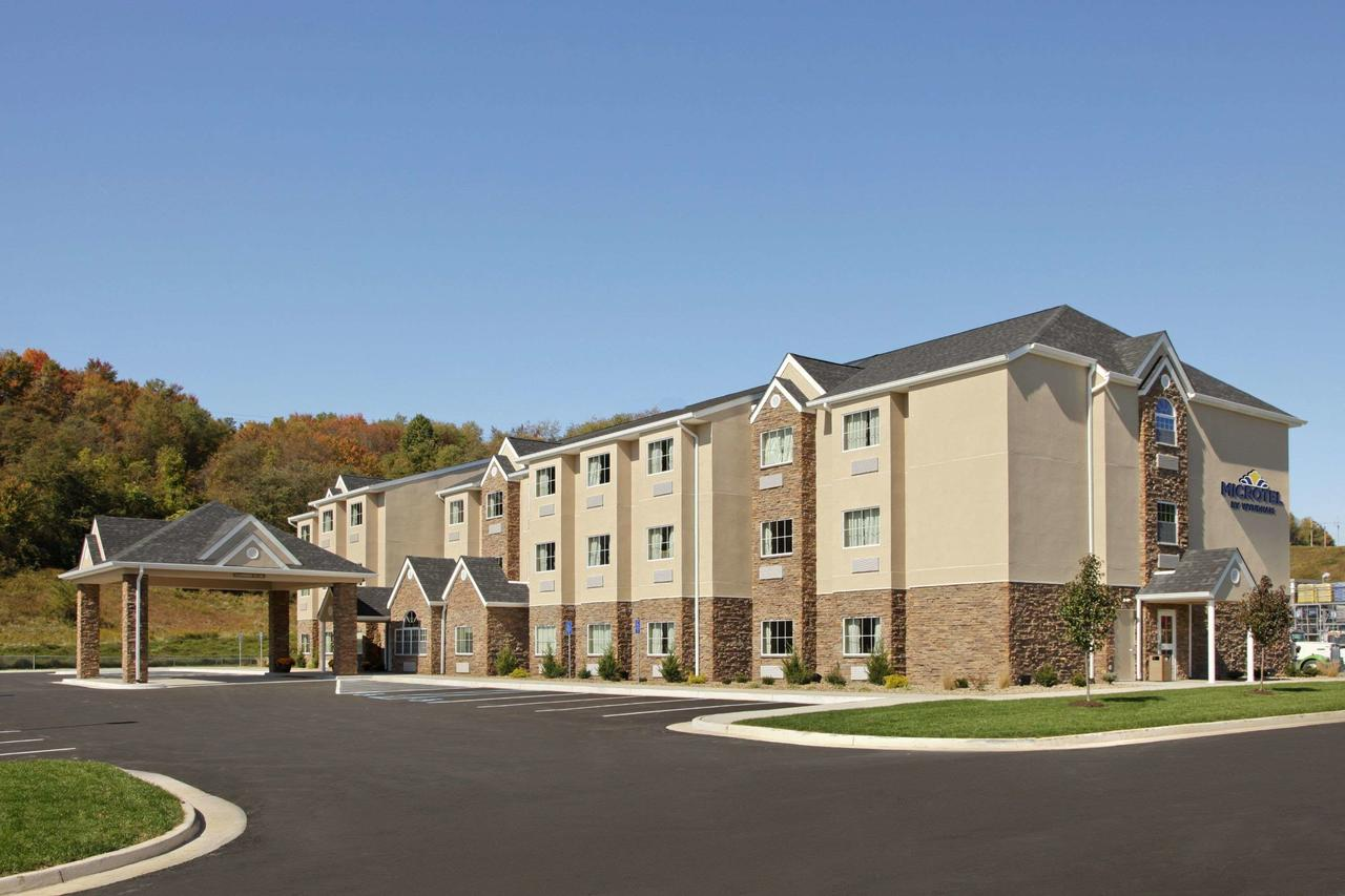 Microtel Inn  Suites by Wyndham Buckhannon