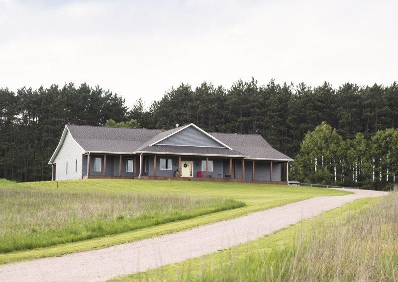 Prairie Retreat