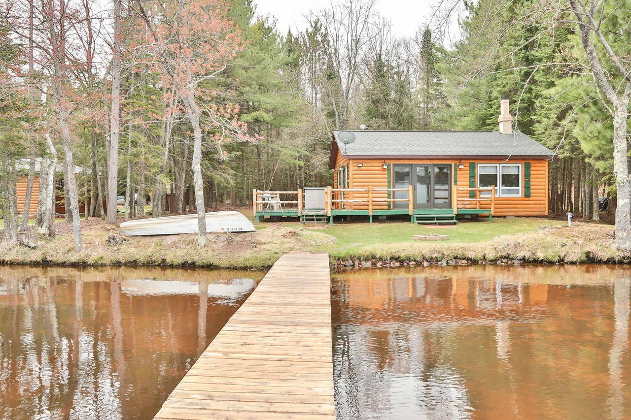 Found Paradise - Hiller Vacation Homes Cottage