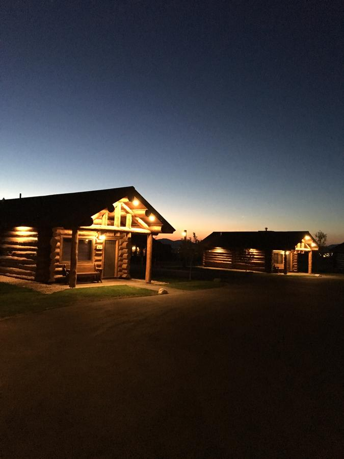 Kodiak Mountain Resort