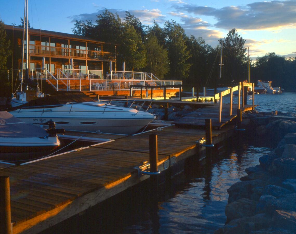 Lakeside Lodge Resort and Marina