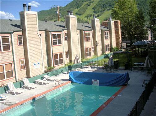 Jackson Hole Towncenter by VRI Resort