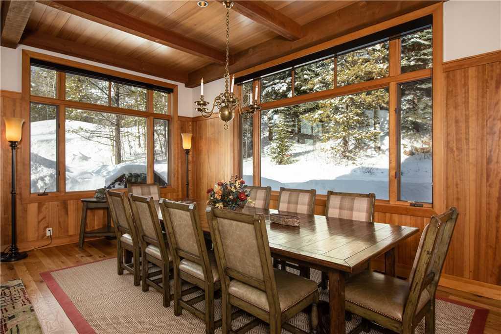 Granite Ridge Lodge 3217 7 Townhouse