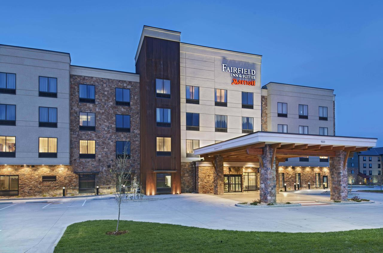 Fairfield Inn  Suites by Marriott Cheyenne Southwest/Downtown Area
