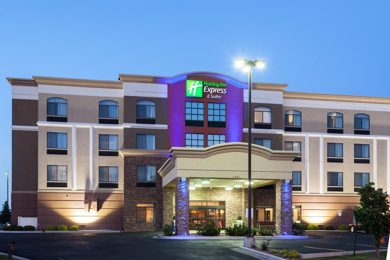 Holiday Inn Express Hotel  Suites Cheyenne