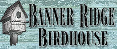 Banner Ridge Bird House