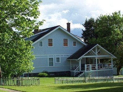 Laird House Bed and Breakfast