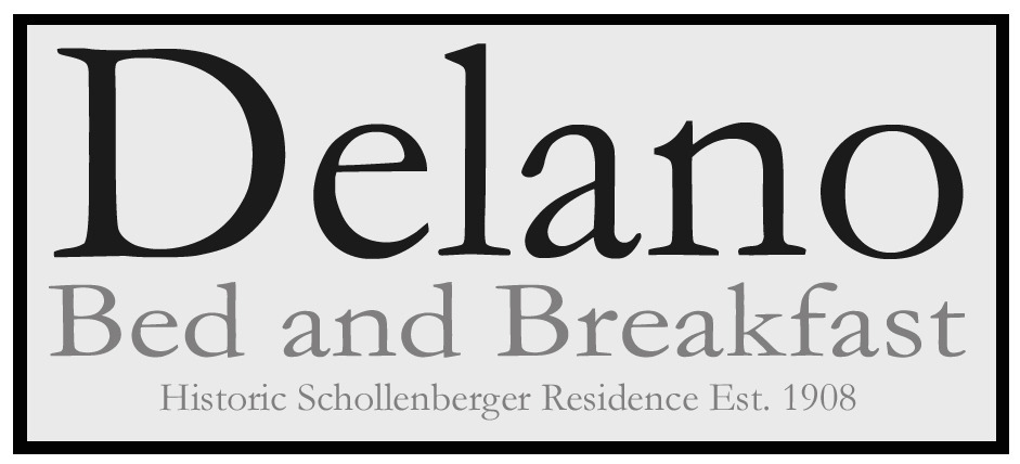 Delano Bed and Breakfast