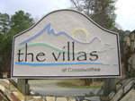 The Villas at Coosawattee River Resort