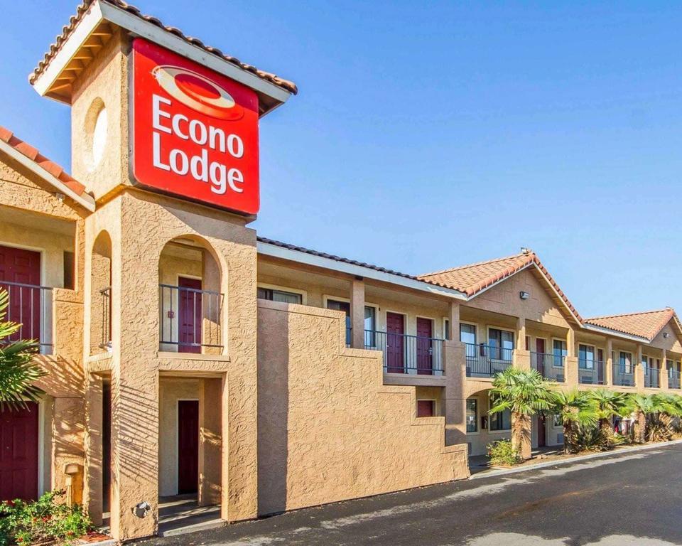 Econo Lodge Williams - Colusa