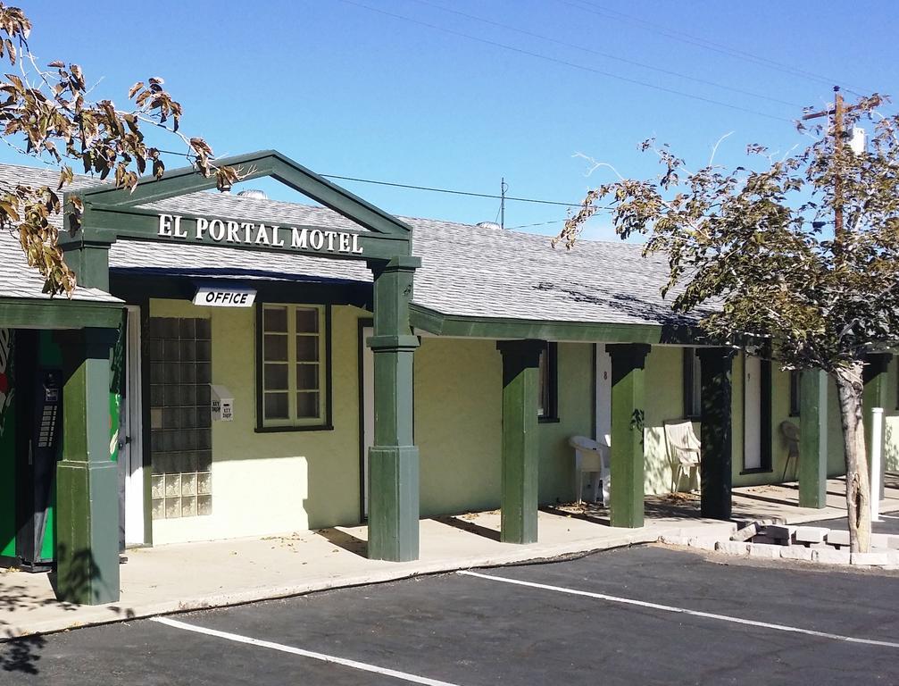 El Portal Motel