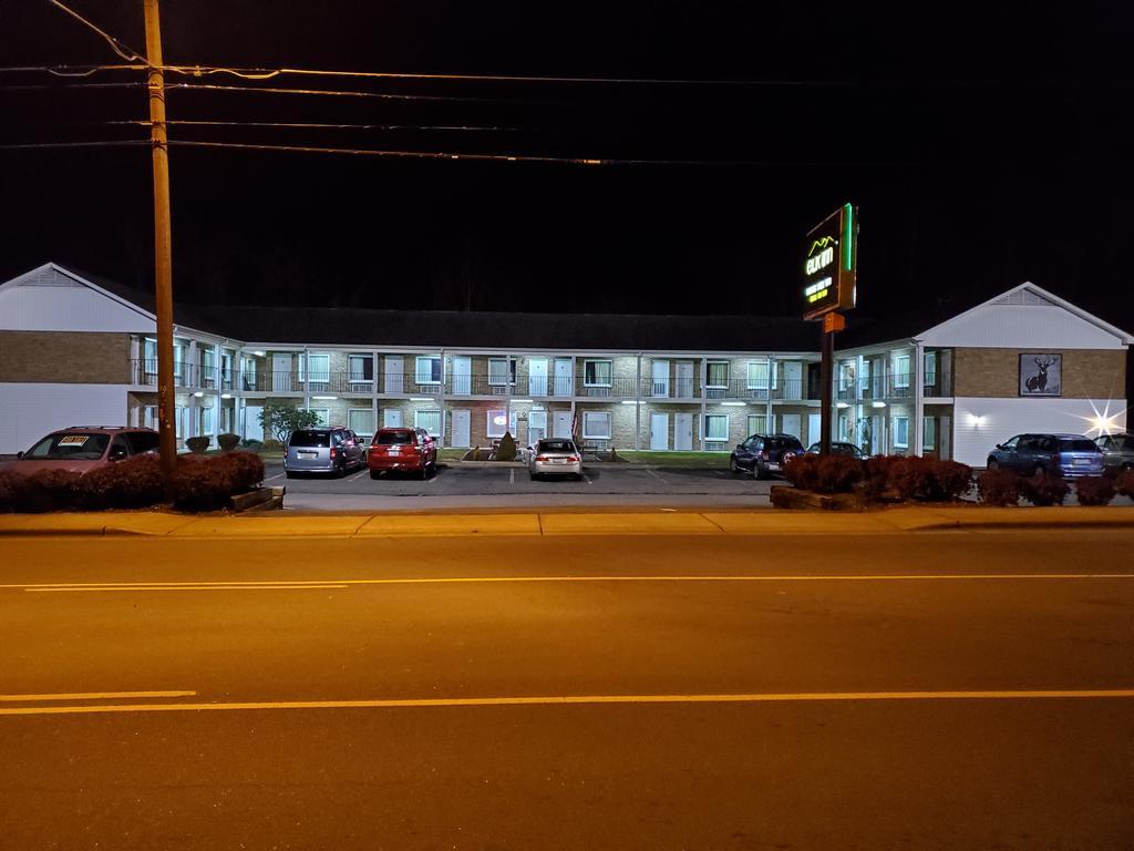 Elk Inn Motel