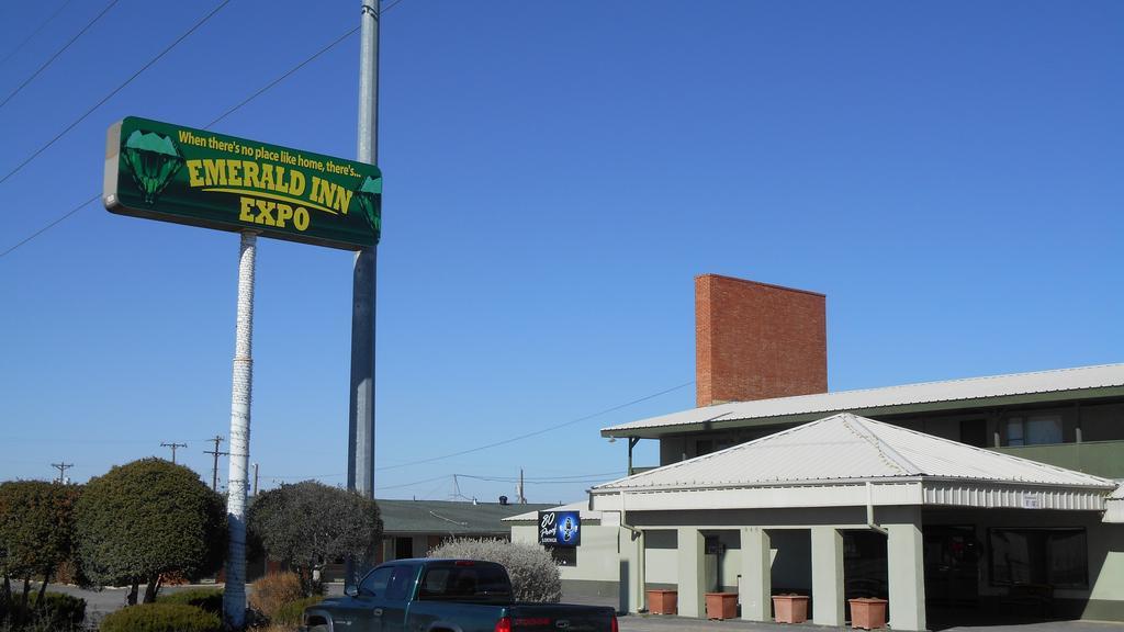 Emerald Inn Expo