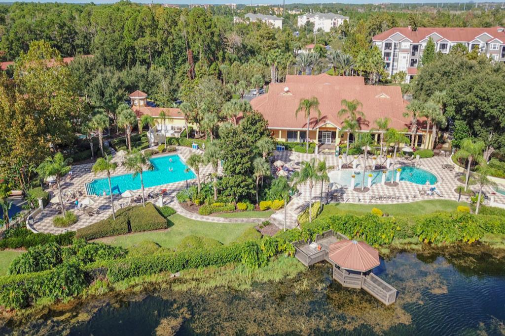 Encantada Resort - 3010 Yellow By Fairytale VR