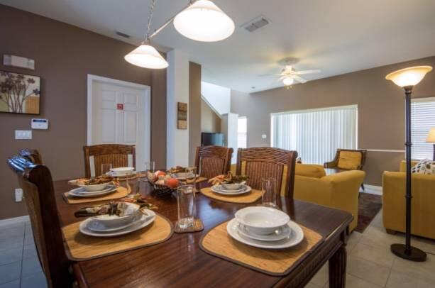 Encantada Resort 3 bedroom Vacation Townhome with pool 2009