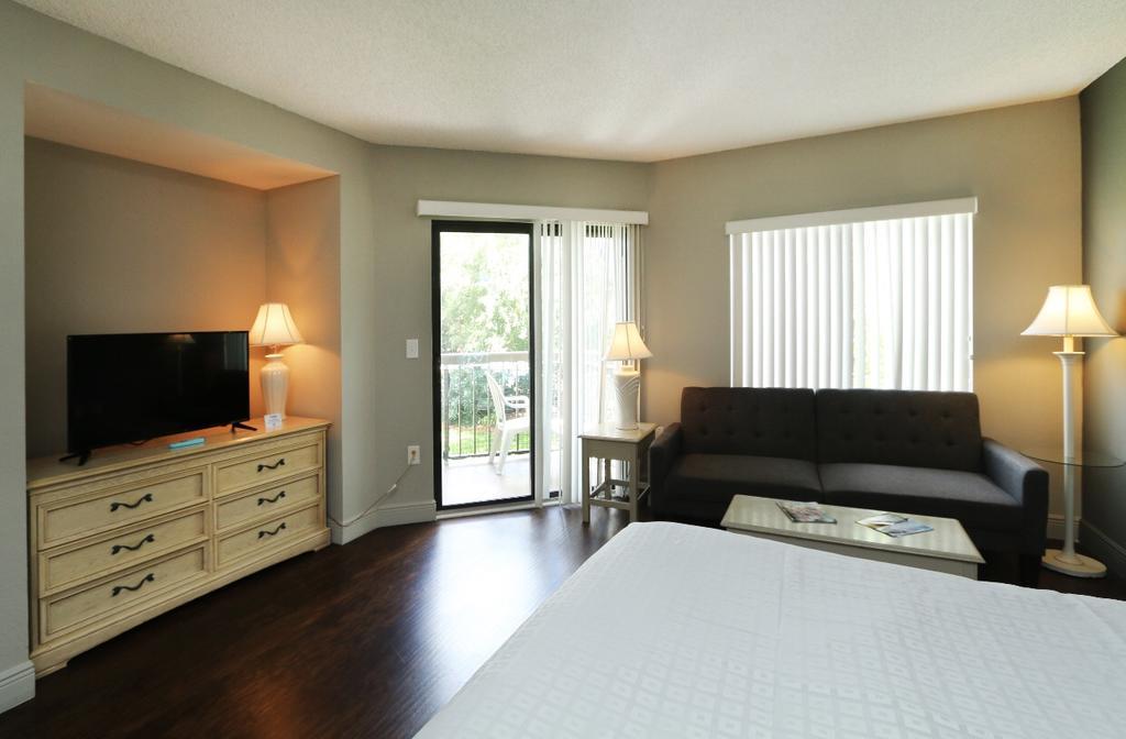 Enclave Apartment 2