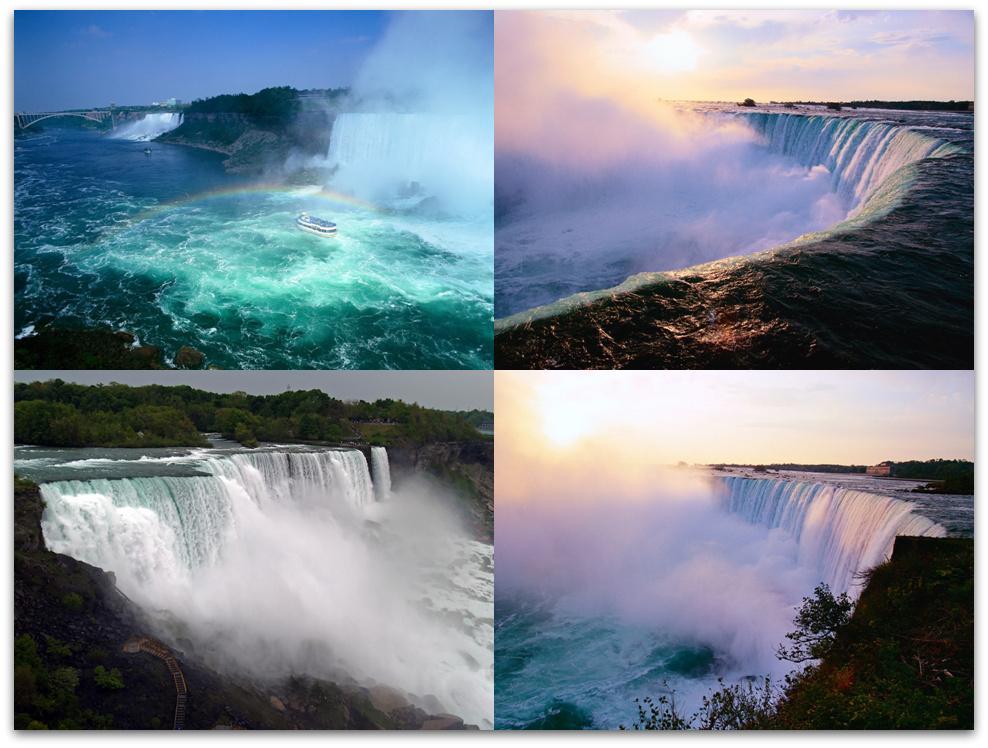 Wanderfalls Hostel Niagara Falls