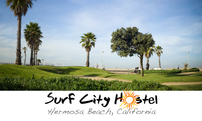 Surf City Hostel