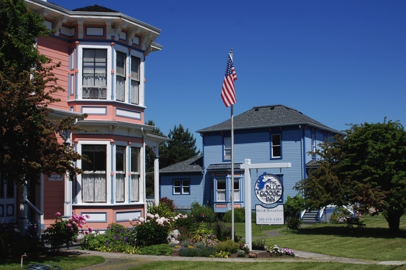 The Blue Goose Inn B&B