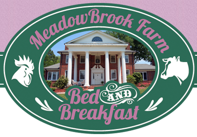 MeadowBrook Farm Bed and Breakfast